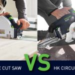 Which Festool Saw Do I Need?