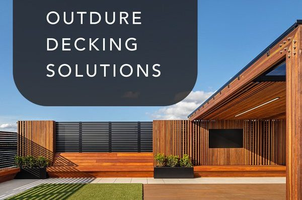 Outdure Decking Solutions