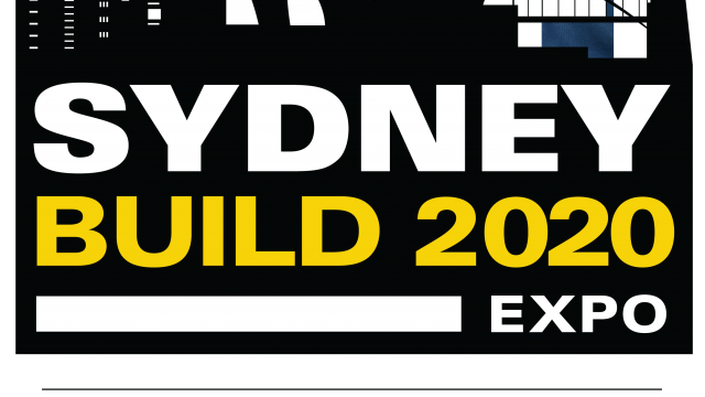 About Sydney Build Expo 2020